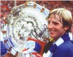 Gary Stevens, Football, Genuine Signed Autograph (01)